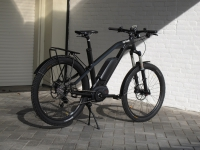 High speed E-Bike verzekering