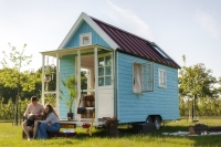 Tiny house verzekering